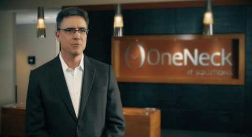 OneNeck IT Solutions | Managed Services