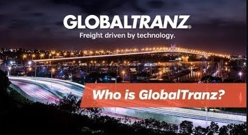 Who Is GlobalTranz?