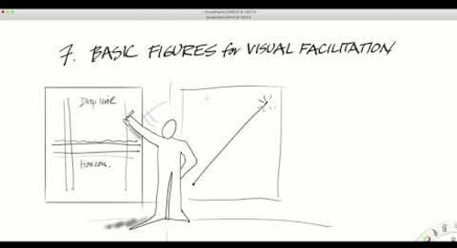 David Sibbet on The 7 Basic Figures of Visual Facilitation