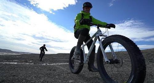 Adventure at 74° North: Arctic Watch Wilderness Lodge