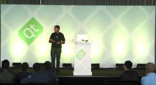 Dolby - Qt Powered Application Development Framework for Dolby, Kushal Dalal