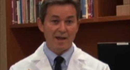 Urology and Kidney Transplant Center featuring Ervin Ruzics, MD