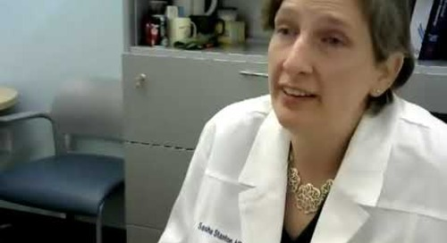 KPTV Health Watch 12/1/20 news story Don't Delay Cancer Screenings – Dr. Stanton
