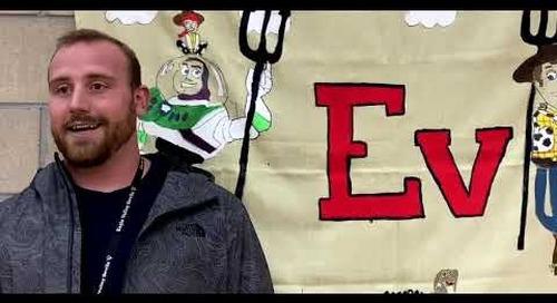 Eagle Valley High School Devils Duels