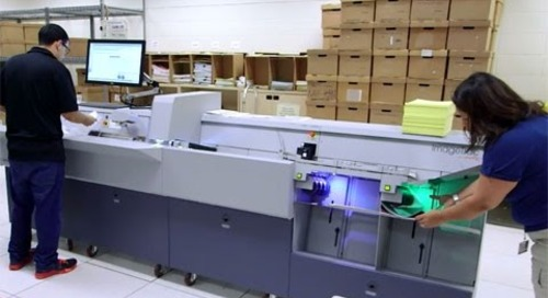 DATAMARK Digital Mailroom Solutions