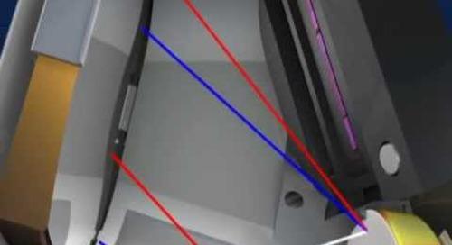 ZEISS CGS UV-NIR - Compact Grating Spectrometer Module