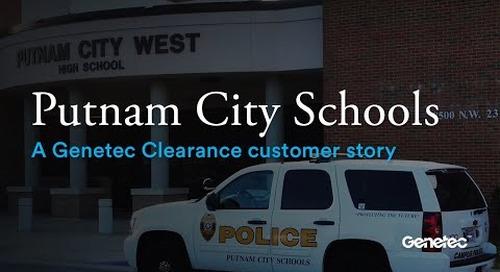 Putnam City Schools: A Genetec Clearance customer story