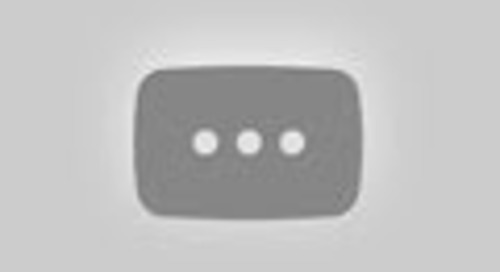 What does having one platform mean?