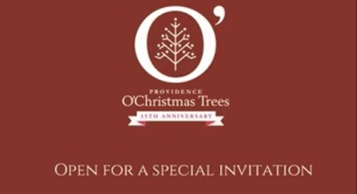 2019 Invitation