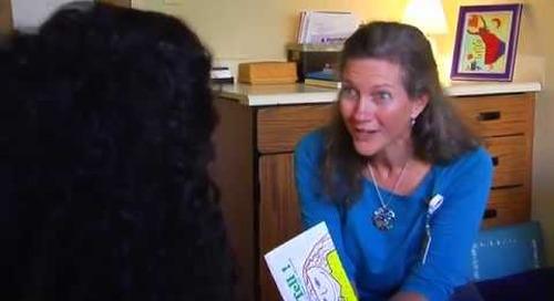 HealthBreak | First Step Child Advocacy Center