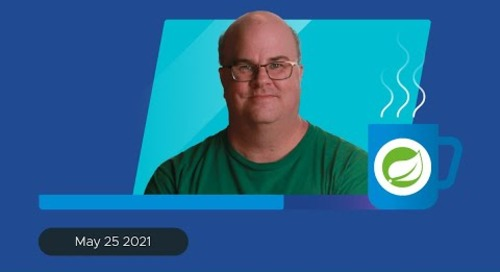 Tanzu Tuesdays 55 - Orchestrating Data Pipelines with Data Flow with Glenn Renfro