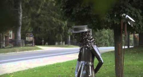Unleashing Creativity with 3M™ Speedglas™ Welding Helmet