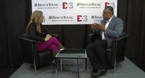 Amber Mac interviews Gary Teelucksingh from Bluerush Digital Media