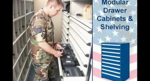 Military Industrial Storage and Military Office Filing Solutions San Antonio Texas 210-558-6988