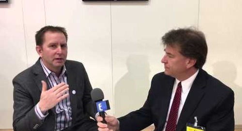 Embedded World 2016 Video: Dell on the embedded PC for mainstream IoT