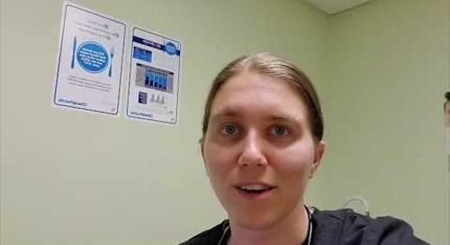 Dr. Haley, Delaware - Thank You, Aledade