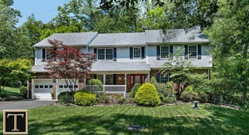 95 Deer Haven Rd. Bedminster, NJ I Real Estate Homes For Sale