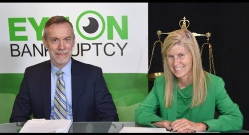 Eye On Bankruptcy Season 04 Episode 07