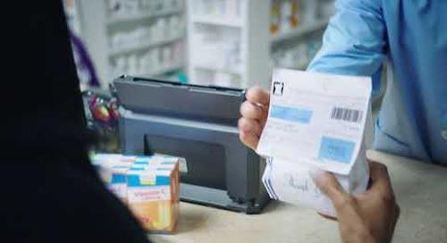 Know the Cost of Prescriptions -- Gasoline