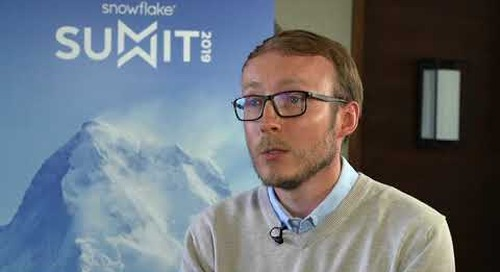 TUI Hotels & Resorts - Single source of truth with the modern cloud data lake
