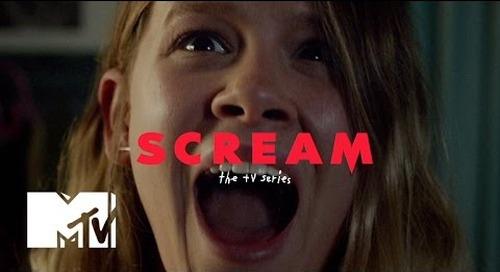 MTV: Scream [Returning Series]