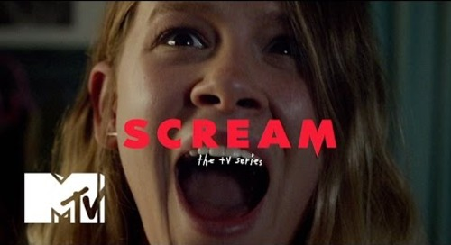 MTV: Scream [Returning Series]