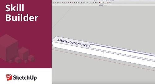 [Skill Builder] Measurements Box