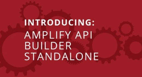 API Builder 4.0 Standalone - From Zero to Dockerized Microservice