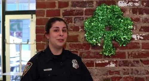 City of Roanoke Street Safe Episode One: St. Patrick's Day Parade (Español)