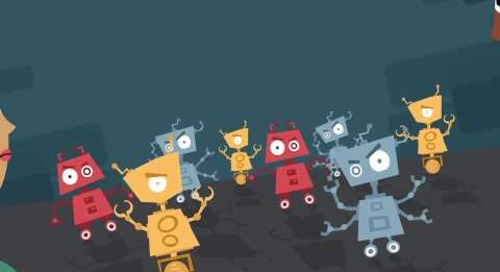 Learn About Distil Networks, Web Scraping, Bad Bots & More