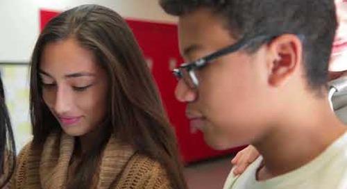 """iNNOVATIVE LEARNING ENVIRONMENTS"" @ Mineola High School"