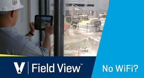 Kinsley Construction - Their Experience Using Field View