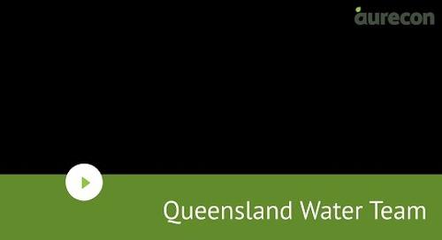 Queensland Water Team