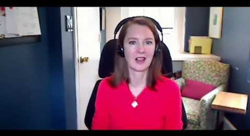 2 Ways to Keep Clutter to a Minimum | Gretchen Rubin