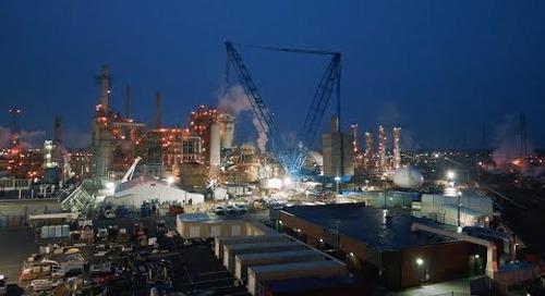 Phillips 66 Bayway Refinery