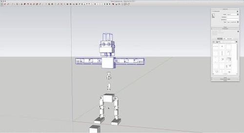 [Skill Builder] Exploded Model