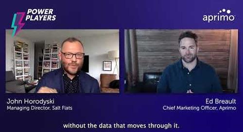 Question 6: Critical Role of DAM | John Horodyski – Aprimo Power Player