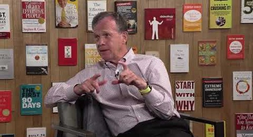 How to Maximize the Roles You Play | Bob Whitman clip