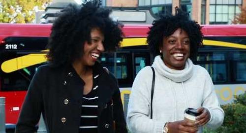 Intern Spotlight: KaBriya Baldwin