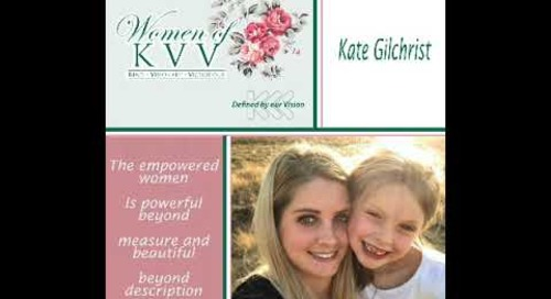 Women of KVV #InspirationalQuotes