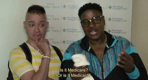 Medicaid Myths & Facts: Kid n Play