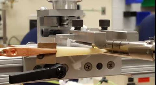 Adaptive Firing – Tri-StapleTM Test