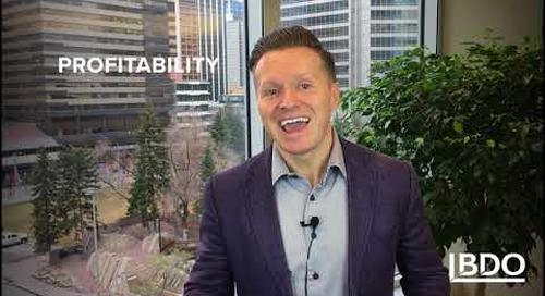 The Profitable Franchise | BDO Canada