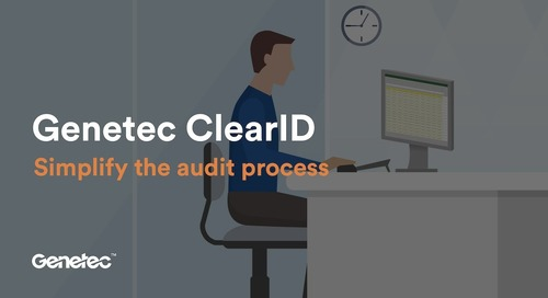 ClearID - Access reviews