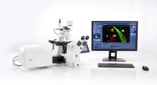 ZEISS LSM 900 - Product Trailer