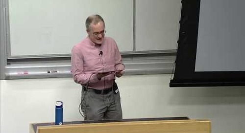 Stanford CS224N: NLP with Deep Learning   Winter 2019   Lecture 9 – Practical Tips for Projects