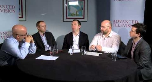 Advanced Television - OTT 2014: OTT vs. service providers, winners, losers?