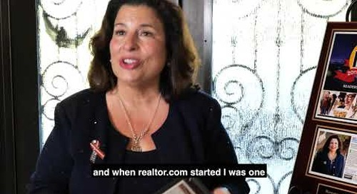 Rosemary Allison on placing properties where buyers are