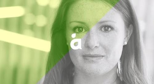 Aurecon Graduate Cass Kenworthy: Engaging