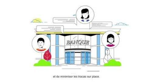 Facilitez la vie de vos clients | Sopra Banking Softare